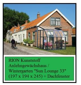 Gewächshaus Treibhaus